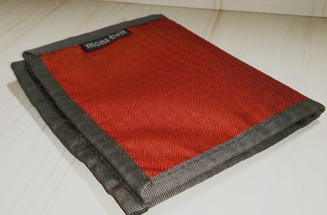 7867692ca74a アウトドアにおすすめな財布「モンベルスリムワレット」の使用感を紹介 ...