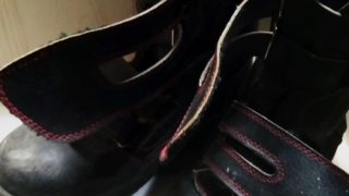 安全靴オリジナル画像1
