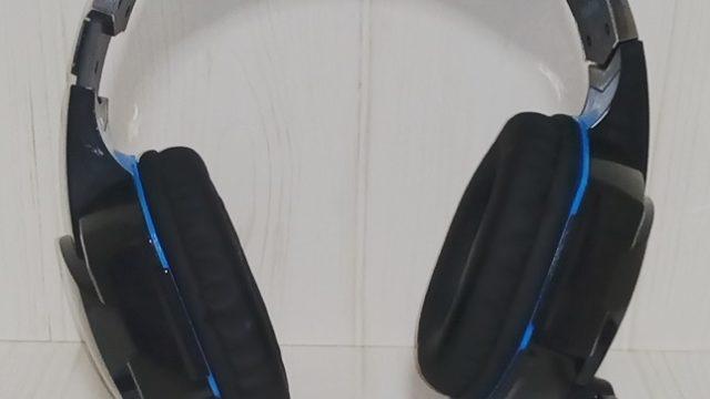 ヘッドセットのオリジナル画像